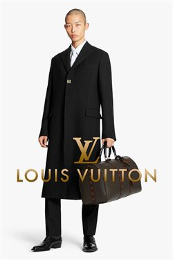 Louis Vuitton catalogue in Dubai ( 2 days left )