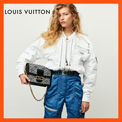 Louis Vuitton catalogue ( Expired )