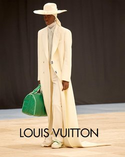 Louis Vuitton catalogue in Sharjah ( 17 days left )