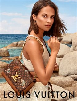 Louis Vuitton offers in the Dubai catalogue