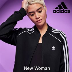 Sport offers in the Adidas catalogue in Dubai