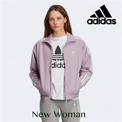 Adidas offers in the Ajman catalogue