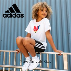 Adidas catalogue ( 25 days left)