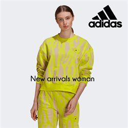 Adidas catalogue in Ajman ( Expired )