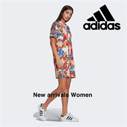 Adidas catalogue in Ajman ( More than a month )