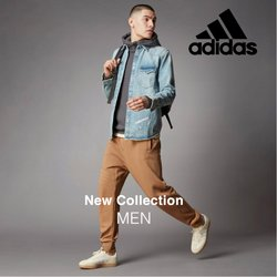 Adidas catalogue in Ajman ( 3 days ago )