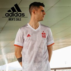 Sport offers in the Adidas catalogue ( 28 days left)