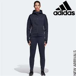Adidas offers in the Mussafah catalogue
