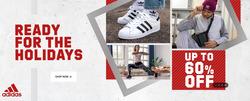 Adidas coupon ( 9 days left )