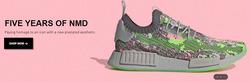Adidas coupon in Al Ain ( Expires tomorrow )
