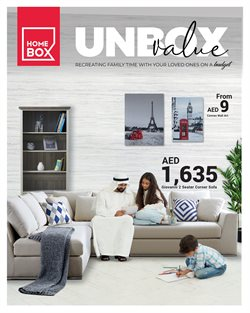 Home Box catalogue in Ajman ( Expired )