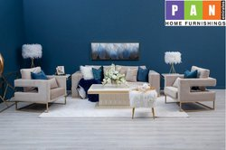 Home & Furniture offers in the PAN Emirates catalogue ( More than a month)