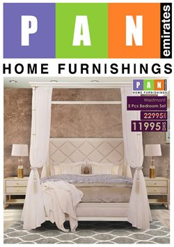 PAN Emirates offers in the Mussafah catalogue