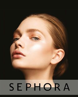 Sephora offers in the Dubai catalogue