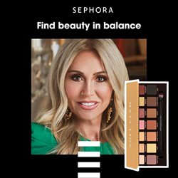 Sephora catalogue ( 14 days left )