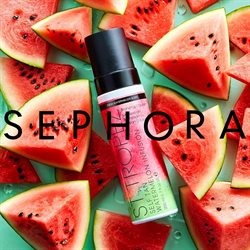 Sephora catalogue in Ajman ( Expired )