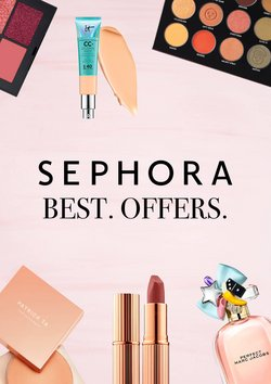 Health & Beauty offers in the Sephora catalogue in Mussafah ( Expires tomorrow )