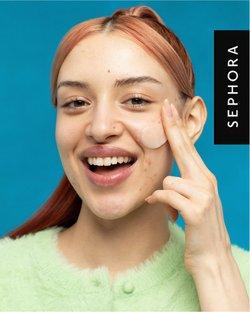 Health & Beauty offers in the Sephora catalogue ( More than a month)