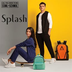 Splash offers in the Abu Dhabi catalogue