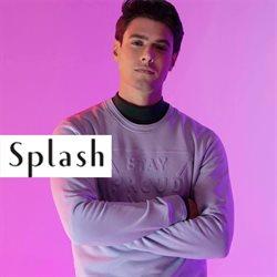 Splash catalogue ( Expired )