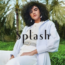 Splash catalogue ( 18 days left )