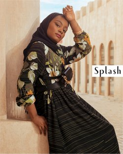 Splash catalogue in Sharjah ( 27 days left )