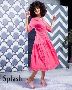 Splash offers in the Splash catalogue ( 7 days left)