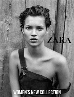 Zara offers in the Zara catalogue ( 18 days left)