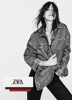 Zara offers in the Zara catalogue ( 27 days left)