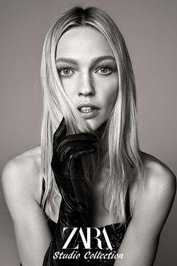 Zara offers in the Zara catalogue ( 1 day ago)