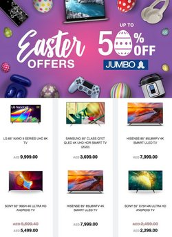 Technology & Electronics offers in the Jumbo catalogue ( 22 days left )