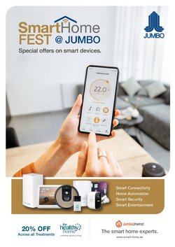 Technology & Electronics offers in the Jumbo catalogue ( 4 days left)