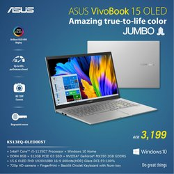 Technology & Electronics offers in the Jumbo catalogue ( 8 days left)