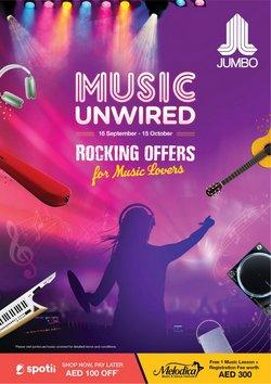 Jumbo offers in the Jumbo catalogue ( 11 days left)