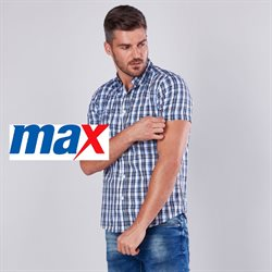 Max offers in the Abu Dhabi catalogue