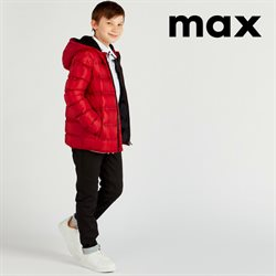 Max catalogue ( 5 days left )