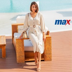 Clothes, Shoes & Accessories offers in the Max catalogue ( 2 days left)