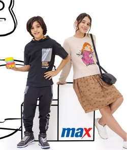 Clothes, Shoes & Accessories offers in the Max catalogue ( 1 day ago)