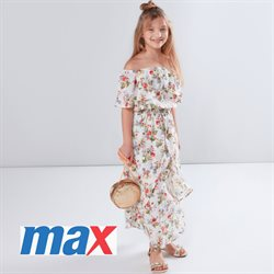 Max offers in the Dubai catalogue