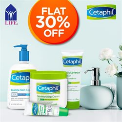 Offers of Lip balm in Life Pharmacy