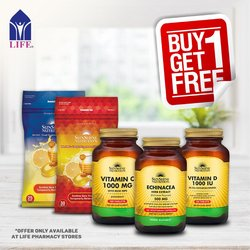 Life Pharmacy catalogue ( 7 days left )