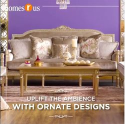 Homes R Us catalogue ( Published today )