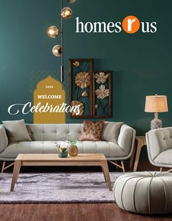 Homes R Us catalogue in Dubai ( Expired )