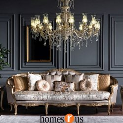 Homes R Us offers in the Homes R Us catalogue ( 12 days left)