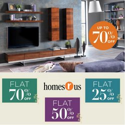 Home & Furniture offers in the Homes R Us catalogue ( Expires tomorrow)