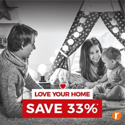 Homes R Us offers in the Dubai catalogue