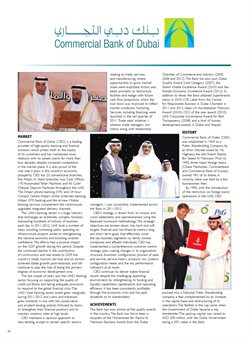 Commercial Bank of Dubai offers in the Abu Dhabi catalogue