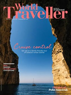 Travel & Leisure offers in the Dnata Travel catalogue in Dubai