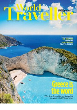 Travel & Leisure offers in the Dnata Travel catalogue ( 8 days left)