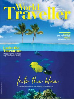 Travel & Leisure offers in the Dnata Travel catalogue ( 13 days left)